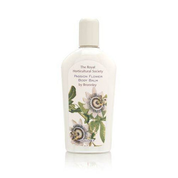 Bronnley Passion Flower 250ml/8.7oz Body Balm