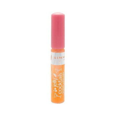 Rimmel Jelly Cocktails Sheer Lipgloss 010 Daiquiri