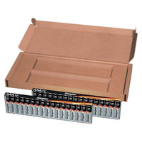 Energizer Max AAA Batteries 34 count