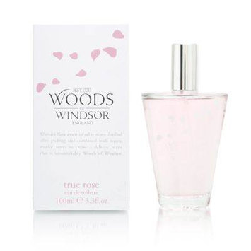 Woods Of Windsor True Rose Eau De Toilette Spray 100ml/3.3oz