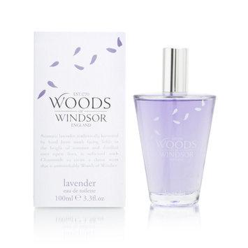 Woods of Windsor Lavender Eau de Toilette Spray 100ml