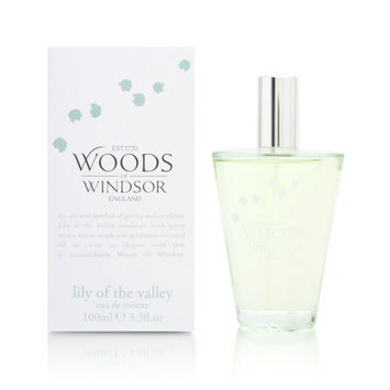 Woods of Windsor Lily of the Valley EDT Spray 100ml