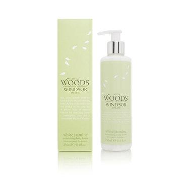 Woods of Windsor White Jasmine Body Lotion 250ml