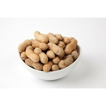 Superior Nut Company Raw In-Shell Peanuts (3 Pounds Bag) - We Got Nuts