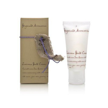 Scottish Fine Soaps Highland Aromatics m Lustrous Hand Cream
