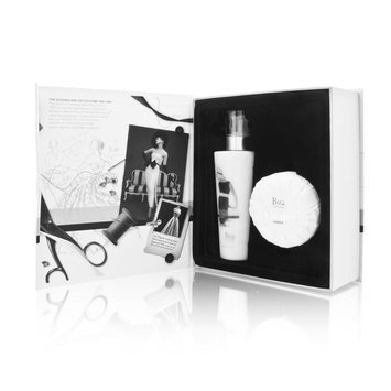 Berkeley Square Cosmetics Company Bsq. Natural Couture White Amber 2 Piece Set