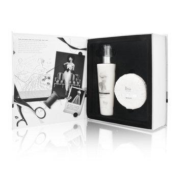 Berkeley Square Cosmetics Company Bsq. Natural Couture White Muguet 2 Piece Set
