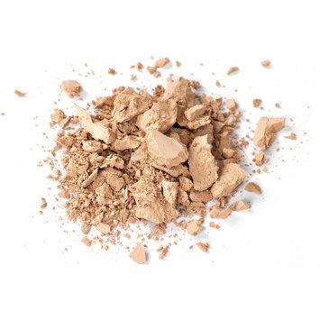 Zuzu Luxe - Dual Powder Foundation D-14 Refil Light/Medium Skin - 1 Count