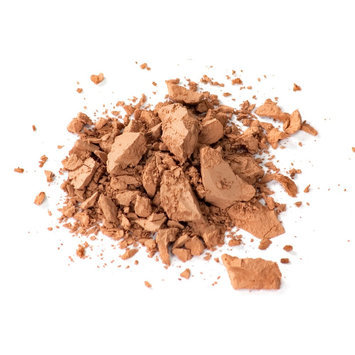 Zuzu Luxe Dual Powder Foundation D-24 Refill