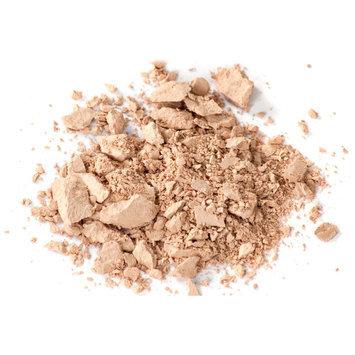 Zuzu Luxe Dual Powder Foundation D-7 Refill