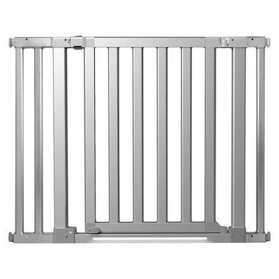 Munchkin Baby Gate Silver