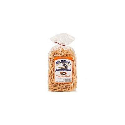 Mrs Millers Mrs. Miller's Tomato Basil Noodles, 14 Ounces