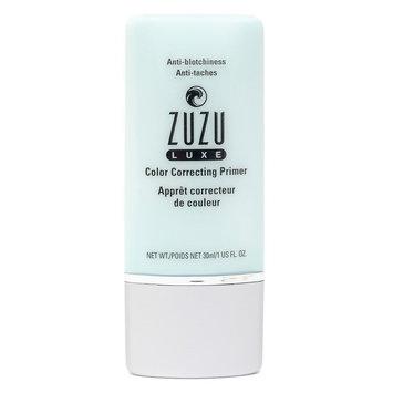 Zuzu Luxe - Color Correcting Primer Anti-Blotchiness - 1 oz.