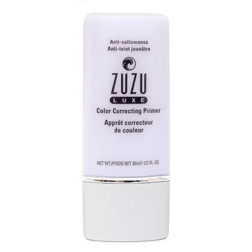 Zuzu Luxe - Color Correcting Primer Anti-Sallowness - 1 oz.