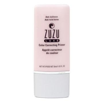 Zuzu Luxe - Color Correcting Primer Anti-Dullness - 1 oz.
