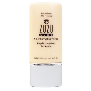 Zuzu Luxe - Color Correcting Primer Anti-Redness - 1 oz.