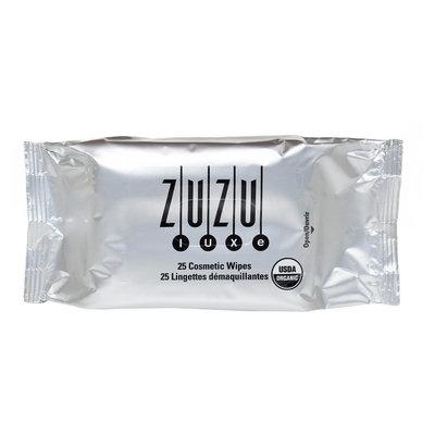 ZuZu Luxe Wipes 25ct
