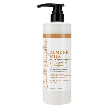 Carol's Daughter Almond Milk Daily Damage Repair Sulfate-Free Shampoo - 12.0 Fl Oz