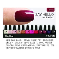 Cnd Cosmetics CND Shellac UV Salon Rack SET