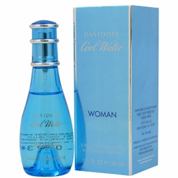 Davidoff Cool Water Eau de Toilette Spray for Women