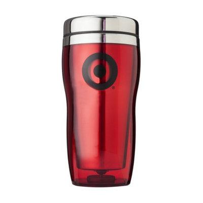 Target Red Stainless Tumbler - 16 oz.