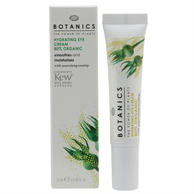 Boots Botanics Organics Hydrating Eye Cream