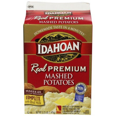 Idahoan Real Premium Mashed Potatoes (3.24 lbs.)