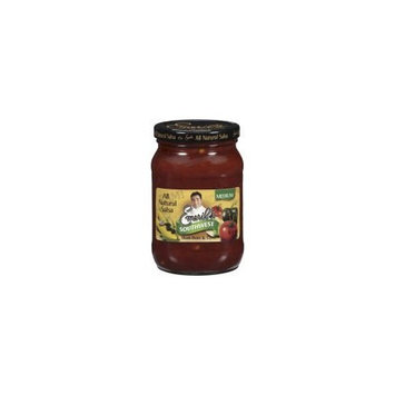 Emeril's Southwest Medium Black Bean & Corn Salsa (Case of 12)