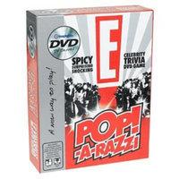 Pop! A Razzi E! Celebrity Trivia DVD Game  Ages 13+
