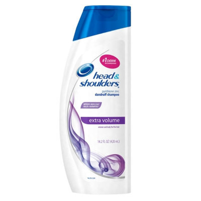 Head & Shoulders Extra Volume Dandruff Shampoo