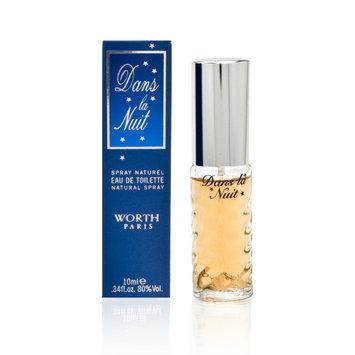 Dans la Nuit by Worth for Women EDT Purse Spray