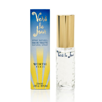 Vers le Jour by Worth for Women EDT Purse Spray