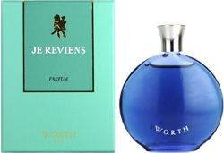 JE REVIENS by Worth PERFUME 1 OZ for WOMEN