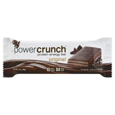 Power Crunch Bar Triple Chocolate 1.4 oz