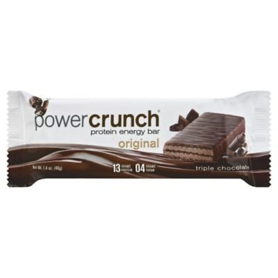 Power Crunch Bar Triple Chocolate 1.4 oz