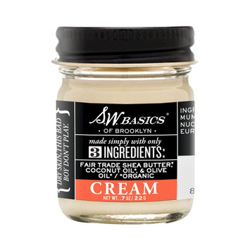 S.W. Basics Cream - 0.7 oz