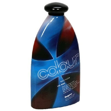 Colour Bronzer, Ice Hot, 10 fl oz (250 ml)