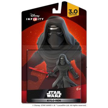 Disney Interactive Studios - Disney Infinity: 3.0 Edition Star Wars: The Force Awakens Kylo Ren Figure