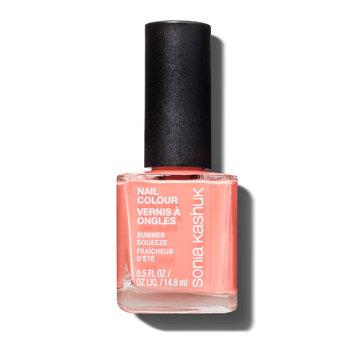 Sonia Kashuk Nail Colour - Summer Squeeze 22 .5floz