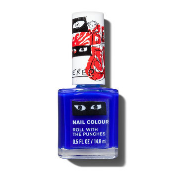 Sonia Kashuk Knock Out Beauty Nail Colour - Roll With The Punches .5floz