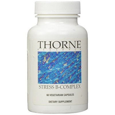 Stress B-Complex (formerly B-Complex #5) 60 Vcaps by Thorne Research