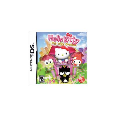 Atari Hello Kitty: Big City Dreams