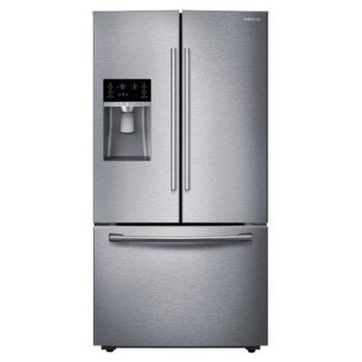Samsung 28 cu. ft. French Door Refrigerator RF28HFEDBSR
