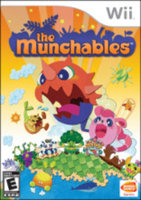 BANDAI NAMCO Games America Inc. The Munchables