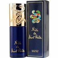 Niki de Saint Phalle Eau de Toilette Spray 1 oz