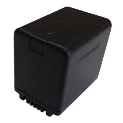 Discountbatt Superb Choice CM-PANVWVBK360-2 3.7V Camcorder Battery for Panasonic HC-V10, HC-V10K, HC-V100, HC-V10