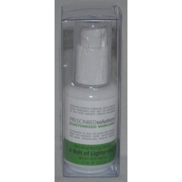 PrescribedSolutions - A Bolt of Lightening - Skin Brightening Serum