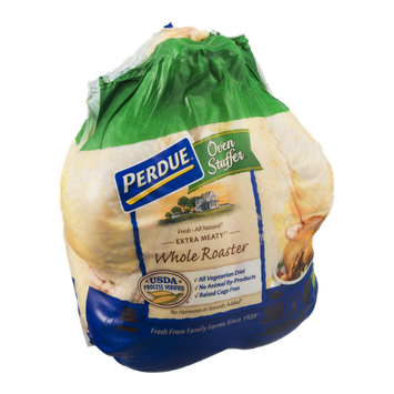 Perdue Oven Stuffer Chicken Whole Roaster