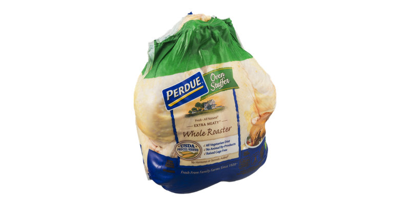 Perdue Oven Stuffer Chicken Whole Roaster Reviews 2019
