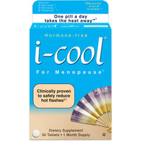 i-cool for Menopause Relief